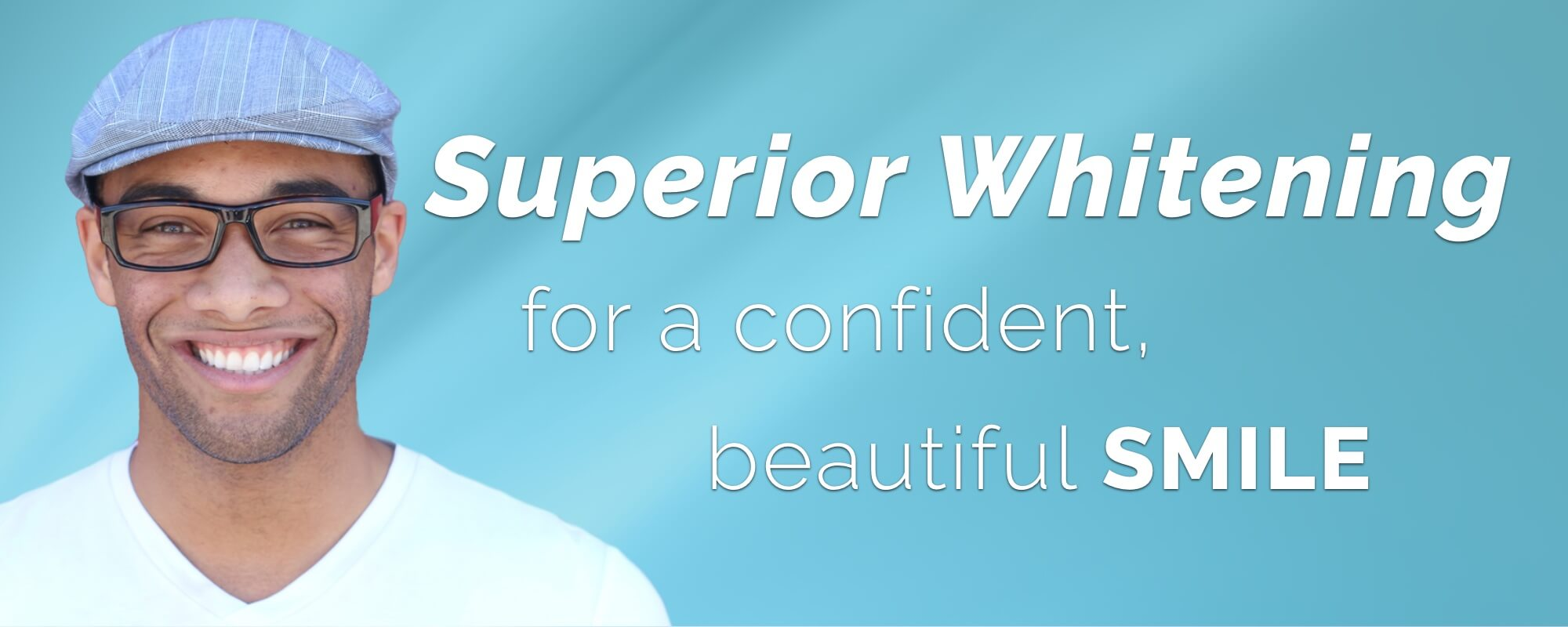 superior teeth whitening