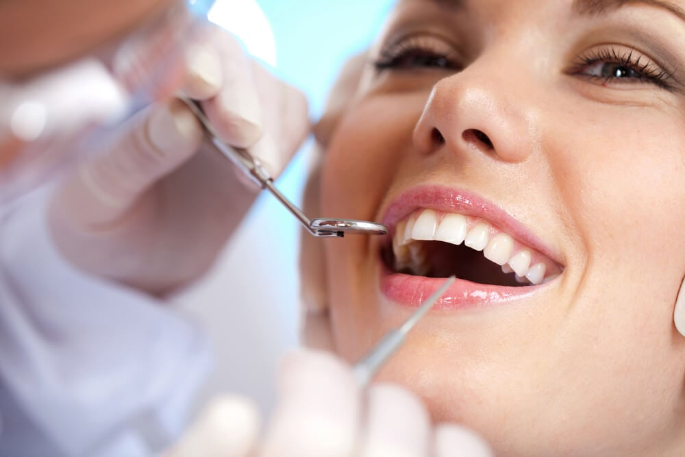 Finding the best cosmetic dentist in Burbank