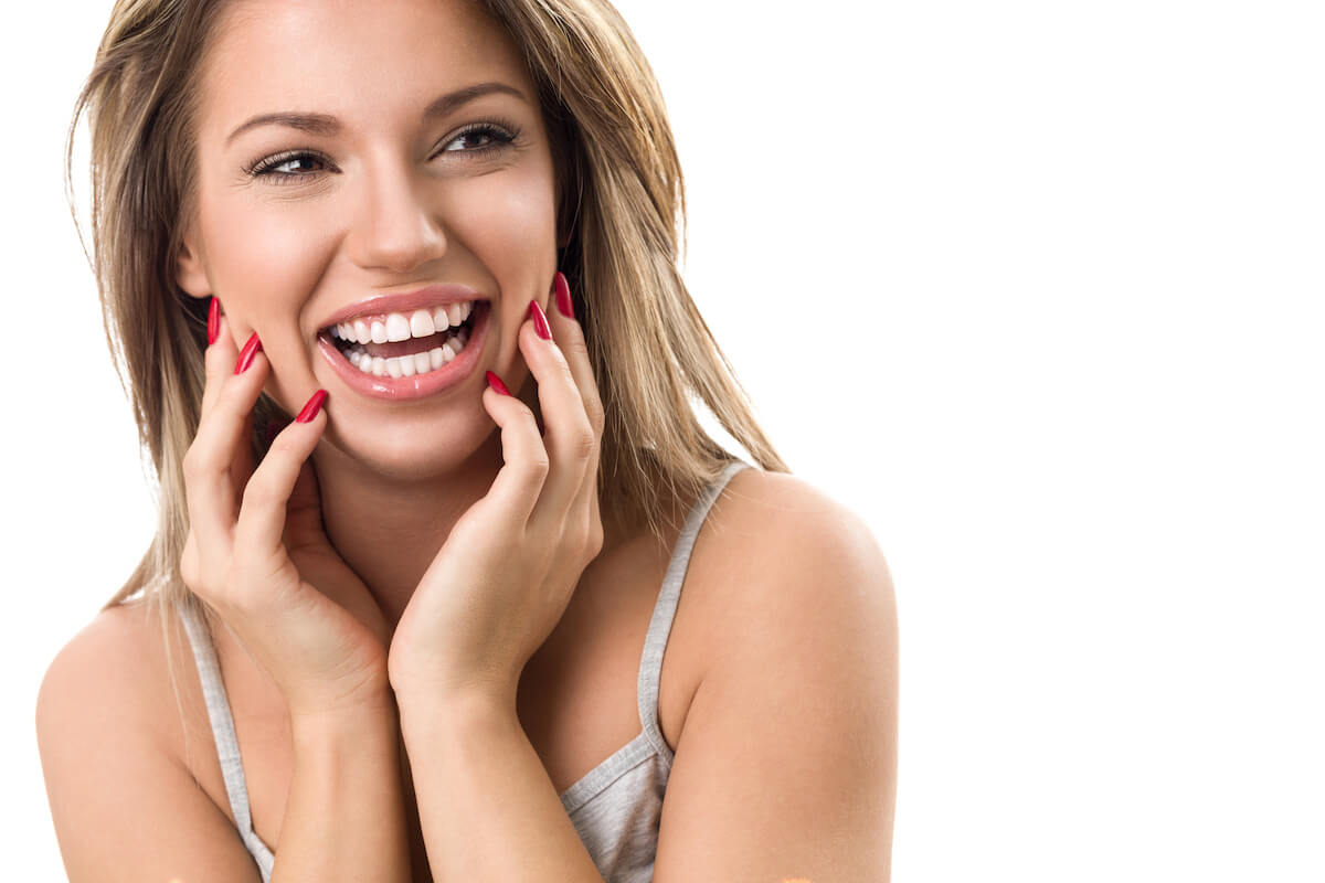 Burbank In-Office Teeth Whitening