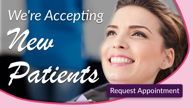 New patient Dental Appointments