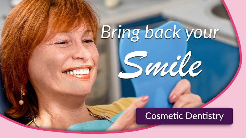 Cosmetic Dentistry in Burbank